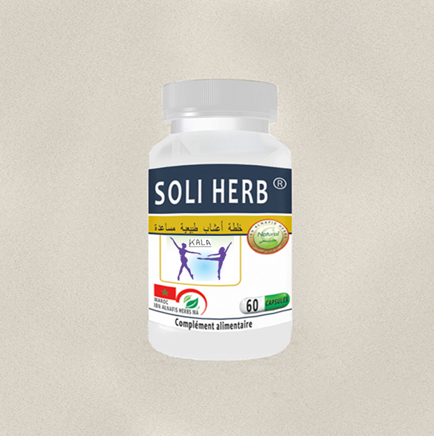 SOLI HERB